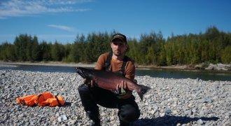 рыбалка туры клуб